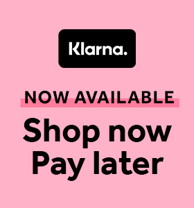 Shop Now Pay Later With Klarna