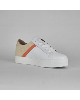 Gant Avona Bright White Trainers