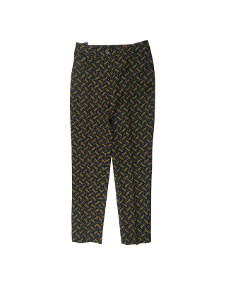 Betty Barclay Cheron Patterned Trousers