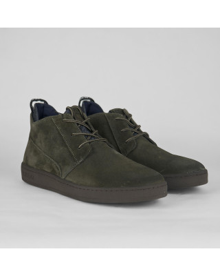 Replay Reload Chukka Boot - Taupe
