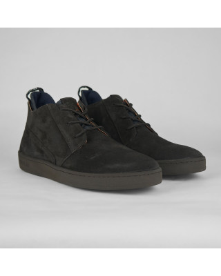 Replay Reload Chukka Boot - Dark Brown