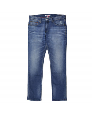 Tommy Jeans Scanton Slim Fit Faded Jeans