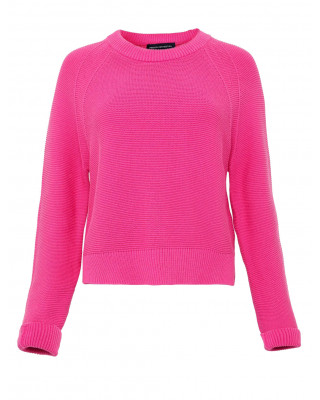 French Connection Lilly Mozart Crewneck Jumper