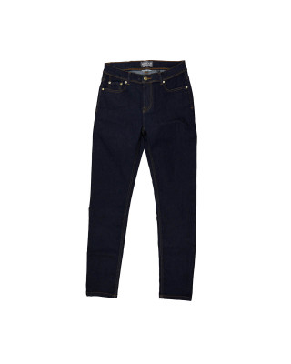 Barbour International Hubcap Jeans - Rinse