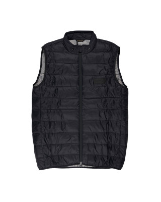Barbour International Marcus Gilet - Black