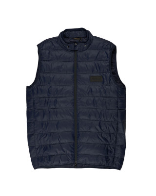 Barbour International Marcus Gilet - Navy