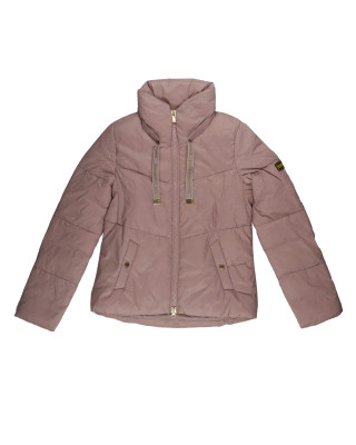 Barbour International Rose Kendrew Quilted Jacket