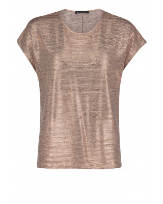 Betty Barclay Shimmering Cap Sleeve Top