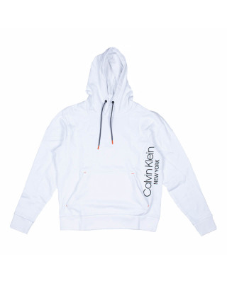 Calvin Klein Hoody with Vertical Side Logo