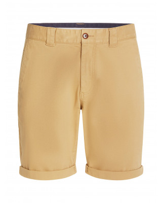 Tommy Jeans Scanton Regular Chino Shorts - Classic Khaki