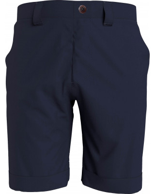 Tommy Jeans Scanton Regular Chino Shorts - Twilight Navy