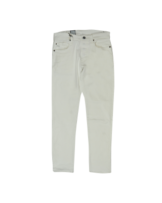 G-Star Raw 3301 Slim Jeans - 3D Milk