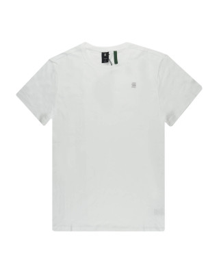 G-Star Raw Jersey Base T-Shirt - White
