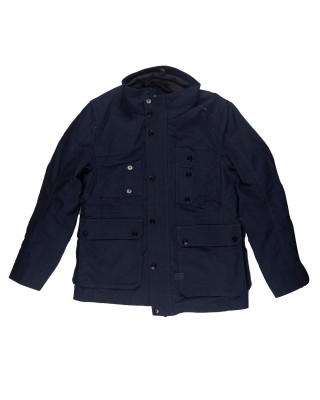 G-Star Raw Modular 2 In 1 Hunting Field Jacket
