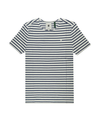 G-Star Raw Xartto Stripe T-Shirt
