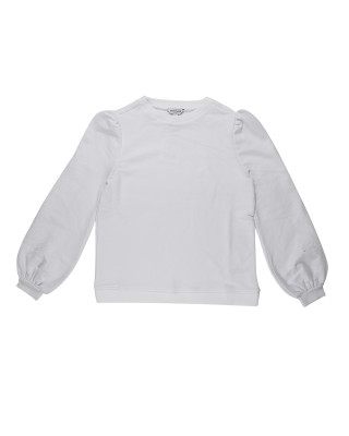 Great Plains Eada Embroidered Sweatshirt
