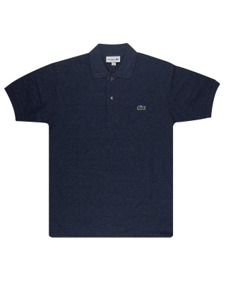 Lacoste Marl Classic Fit Polo Shirt