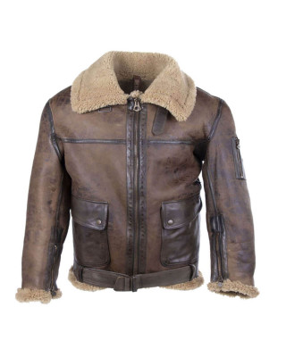 Matchless M47 Tank Jacket - Military Green