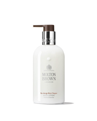 Molton Brown Re-Charge Black Pepper Body Lotion 300ml