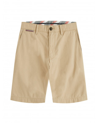Tommy Hilfiger Brooklyn Lightweight Shorts - Beige