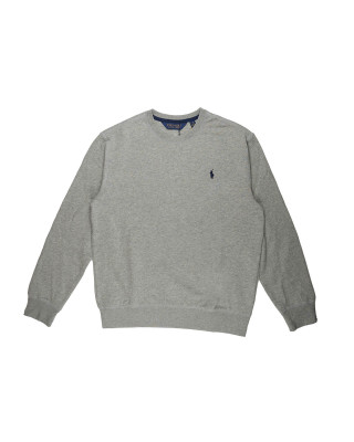 Polo Ralph Lauren Golf Crew Neck Jumper - Dark Sport