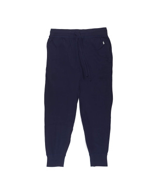 Polo Ralph Lauren Cotton Jersey Joggers