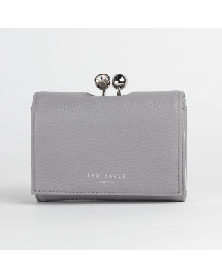 Ted Baker Suri Crystal Mini Bobble Purse - Grey