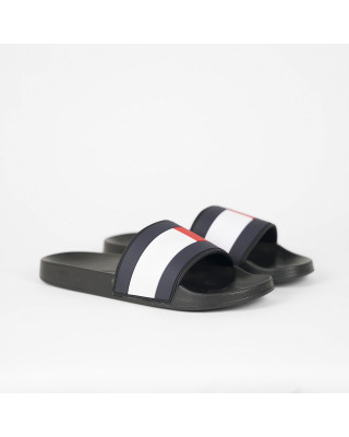 Tommy Hilfiger Essential Sliders - Desert Sky