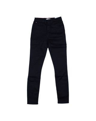 Tommy Hilfiger Kelly High Waist Soft Skinny Jeans