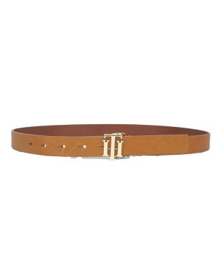 Tommy Hilfiger Ladies Cognac Belt