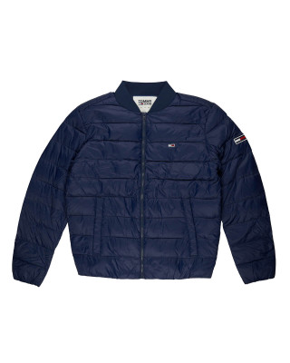Tommy Jeans Down Padded Bomber Jacket