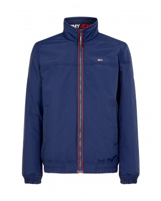 Tommy Jeans Essential Padded Jacket - Twilight Navy